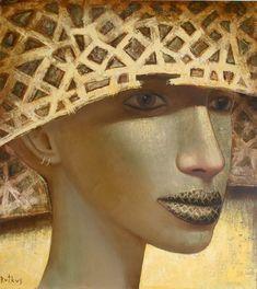 Arunas Rutkus, 1961 ~ Lithuanian Figurative painter | Tutt'Art@ | Pittura * Scultura * Poesia * Musica |