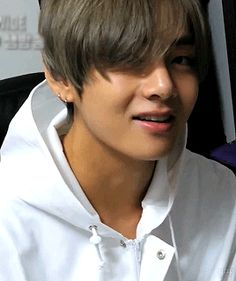 His beautiful skin|| JUST BTS TAEHYUNG