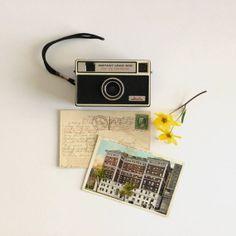 Instant Load 900 Vintage Camera