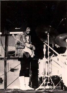 Jimi Hendrix - Rizk Online Casino Sverige