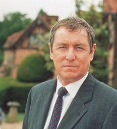 John Nettles - Tom Barnaby in Midsummer Murders