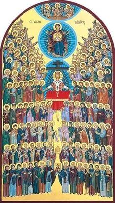 Saints, Entertaining, Rugs, Home Decor, Art, Fresh, Ideas, Orthodox Icons, Farmhouse Rugs
