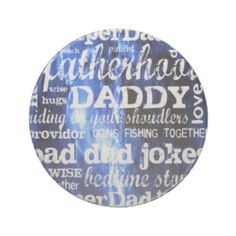 Check out all of the amazing designs that Eyeofillumination has created for your Zazzle products. Make one-of-a-kind gifts with these designs! Bad Dad Jokes, Sandstone Coasters, Going Fishing, Fathers Day, Hug, Daddy, Personalized Items, Doormat, How To Make