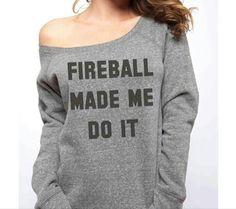 Love fireball