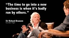 Richard Branson Best Quotes Ever  #richardbransonquotes