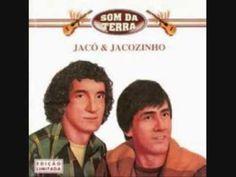 Jacó e Jacozinho - Ninho de cobra