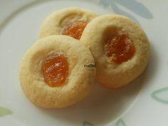 Cookies - Pepas  http://decoraciondemabel.blogspot.com.es/2012/11/pepas-con-dulce.html