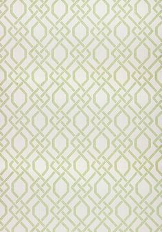 Seagate #fabric in #kiwi from the Portico collection. #Thibaut