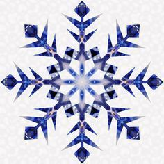 Stylish Snowflake Quilt Patterns Snowflake Quilt Patterns - This Stylish Snowflake Quilt Patterns photos was upload on January, 4 2020 by admin. Here latest Snowflake Quilt Patterns w. Free Paper Piecing Patterns, Barn Quilt Patterns, Quilting Projects, Quilting Designs, Quilting Ideas, Sewing Projects, Star Quilts, Quilt Blocks, Snowflake Quilt