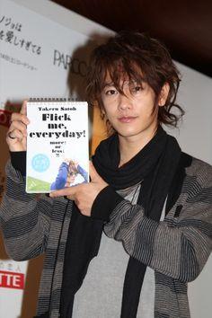 Takeru Sato Takeru Sato, Dancers, Musicians, Cinema, Handsome, Poses, Actors, Cute, Artist