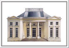 Pavillon Monceau