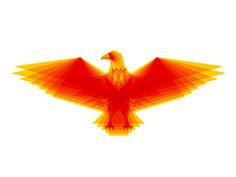 I am working on an eagle for a logo design symbol. What do you think?  More 2014 logo design projects http://behance.net/alextass  Visit my portfolio website http://alextass.com