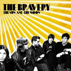 """Believe"" by The Bravery added to Kinlake - Sound Collection playlist on Spotify #kinlake"