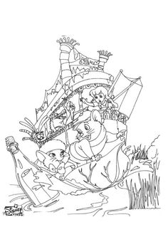 89a6c30b e cdadeb5db9c6 disney coloring pages coloring book pages