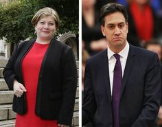 Ed Miliband explains why Emily Thornberry had to go