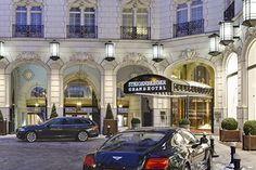 Steigenberger Grandhotel élégance suite ...BRUSSELS BELGIUM