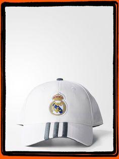 Gorra Adidas Blanca real Madrid 3 Rayas Producto Original Ref. AA1046 Talla  Única Precio   60.900 448b84b0621