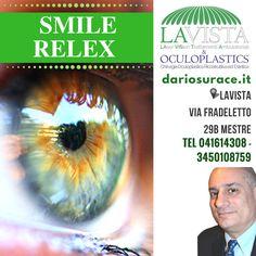 👨 Dr. Dario Surace - Smile Relex – SMall Incision Lenticule Extraction Microchirurgia Oculistica e Oculoplastica | Mestre, Trieste, Brescia, e Mantova  Nell'occhio l'immagine a fuoco si forma dove i raggi luminosi refratti da cornea e cristallino convergono e quindi sulla retina.👁👀 --- Visita: http://dariosurace.it/smile-relex  #smilerelex #smallincisionlenticuleextraction #refractivesurgery #surgery #refractive #acronym #smile #unique #latest #revolution #piccoloincisione #incisione #new…