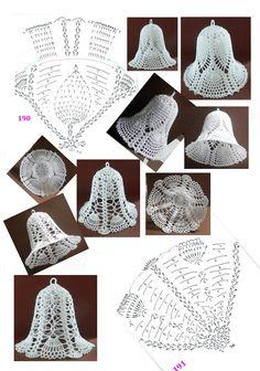 zvoneček 153, 190 - 191