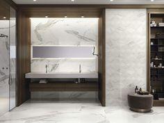 Patmos Pulido 60x120 R - KACHLIČKOVO - Obklady a dlažby Bathroom Lighting, Bathtub, Mirror, Trendy, Furniture, Bathrooms, Home Decor, Bathroom Light Fittings, Standing Bath