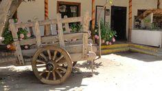 Pueblito Los Dominicos- Chile Cannon, Chile, Guns, Lugares, Weapons Guns, Weapons, Chili Powder, Chili, Pistols