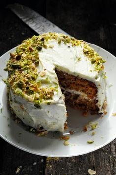 Mais pourquoi est-ce que je vous raconte ça... Dorian cuisine.com: Le vendredi c'est retour vers le futur… Le CCCP le Carrot Cake Couroucoucou Paloma est de retour !