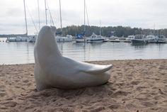 Nauvo Eastern Beach