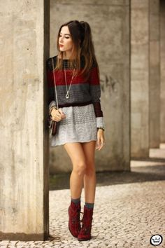 Look du jour: Come Away With Me