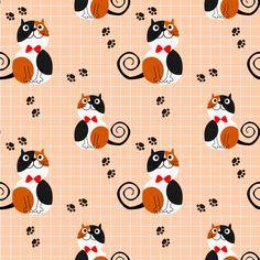 Duvet, Bedding, Kids Rugs, Blanket, Wallpaper, Cats, Pattern, Ideas, Decorative Paper