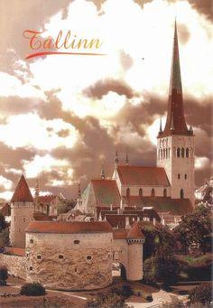 Tallinn, Oleviste kirik ja paks Margareeta, Meremuuseum