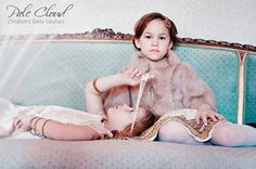 circus mag: Pale Cloud Autumn Winter 2012/13 Collection - True High Luxe Elegance!
