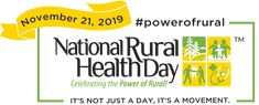 ADPH's Office of Primary Care and Rural Health is proud to recognize the innovation, quality of care, and dedication of health professionals and volunteers in the state during National Rural Health Day Rural Health, Health Day, Mental Health Issues, Public Health, Emergency Medical Services, Care Organization, Electronic Books, Health Organizations, Health Resources