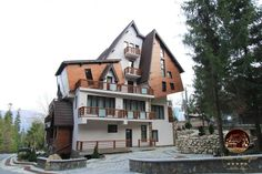 Booking.com: Guesthouse Oblique - Forest & Spa , Sinaia, Romania  - 392 Guest reviews . Book your hotel now!
