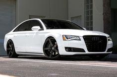 A8 Audi