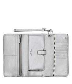 Uptown Metallic Out & About Organizer WalletUptown Metallic Out & About Organizer Wallet