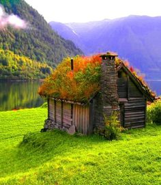 Absolutely Stunning Norway