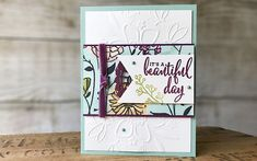 Stampin Scoop Recap – Episode 53 – Share What You Love Early Release Bundles One Sheet Wonder, Stampin Up Catalog, Love Stamps, Embossed Cards, Scrapbook Cards, Scrapbooking, Stamping Up, Baby Cards, Homemade Cards
