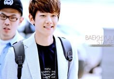 12.06.21 Incheon airport - leaving for London (Cr: baekhyun stage: byunbaekhyun.com)