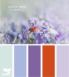 nature made hues