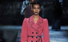 Marc Jacobs Fall 2015 Ready-to-Wear NY