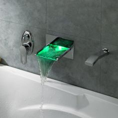 my plumber of a husband would love this. lol. it's so funny how really nice/unique fixtures get him excited. hahaha!