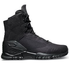 Oakley: SI-6 Boot #HomeSafetyStore