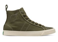 The Hundreds Rambler - Olive