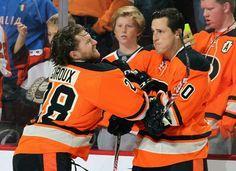 Philadelphia Flyers - 10/11/14