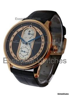 Jaquet-Droz Perpetual Calendar in Rose Gold - Limited Edition of only 8pcs