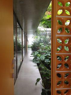 Casa jardins. CR2 arquitetura