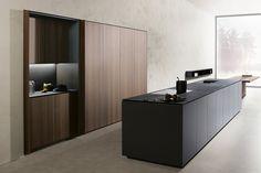 Mk Atelier kitchen.