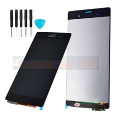 For sony xperia z3 #d6603 d6643 d6653 lcd touch screen #digitizer display #black ,  View more on the LINK: 	http://www.zeppy.io/product/gb/2/221862217316/