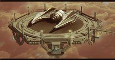 Star Wars TIE Fighter by AdamKop.deviantart.com on @deviantART