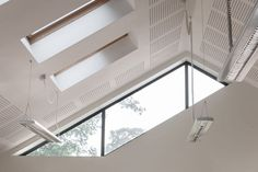 St Mary's Infant School by Jessop and Cook ArchitectsLocated in Oxfordshire, England, The St Mary's Infant School wasrecently renovated byJessop and Cook Architects. The architectsdesigned the ad... Architecture